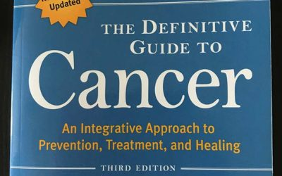 The Definitive Guide To Cancer – a peek inside